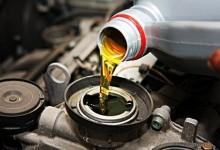 Quando trocar o óleo do seu carro.