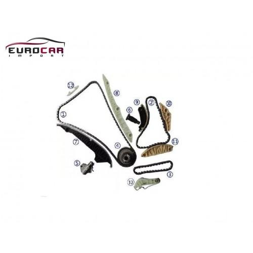 Kit Corrente de Comando VW Tiguan 2.0 TSI 2009-2014