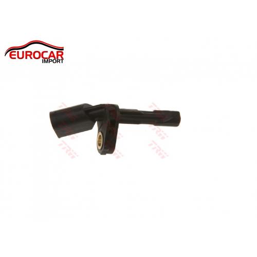 Sensor de Rotação do ABS da Roda Traseira Esquerda VW Golf 1.6 Multifuel 2007 A 2008