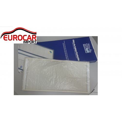 Filtro do Ar Condicionado BMW X5 4.4i 1998 A 2006