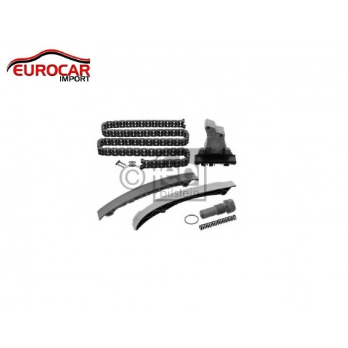 Kit Corrente de Comando Mercedes 230 Kompressor 00-04