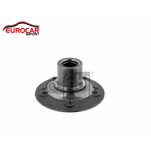 Cubo da Roda Traseira Mercedes ML 500 4-Matic 07-11