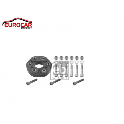 Acoplamento do Cardan  Mercedes 3.5 4-Matic 2004 A 2006