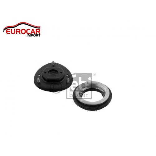 Coxim Superior com Rolamento do Amortecedor Dianteiro Mercedes SLK 350 07-11