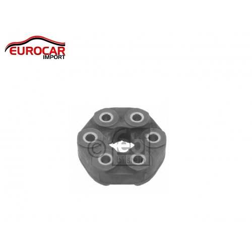 Acoplamento do Cardan BMW Coupe (E46) 316 CI 00-16