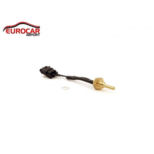 Sensor de Temperatura de Água do Motor Volvo V70 I 2.0 Turbo AWD 97-00