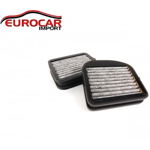Filtro do Ar Condicionado com Carvão Land Rover Discovery 4  3.0  2012